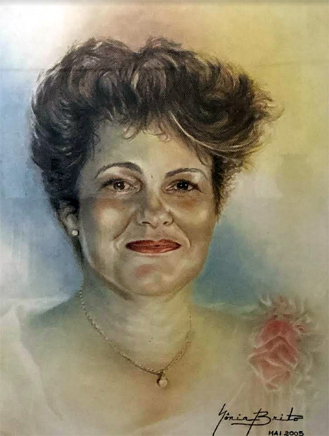 Maria Lucia Gomes Guimarães - Diretora e fundadora