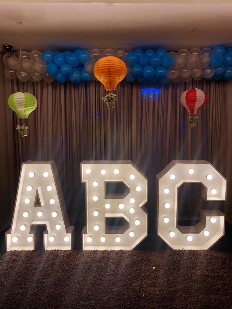 Formatura ABC – 2018