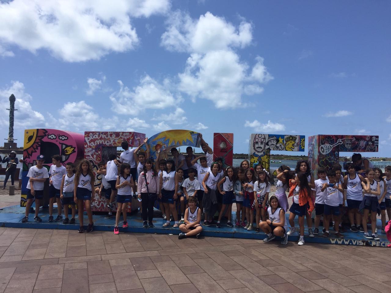 Um passeio repleto de animação e muitas descobertas-Recife-Pernambuco